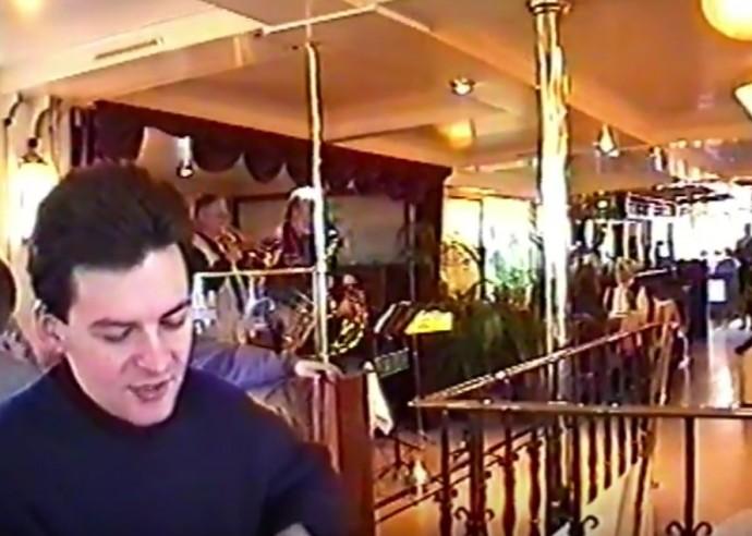 Киль 2001