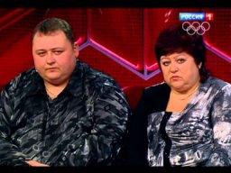 РТР прямой эфир 13 01 2014, Агибалова