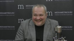 Интервью Н.С. Бордан на радио