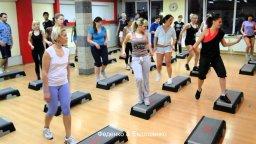 ожирение похудение фитнес